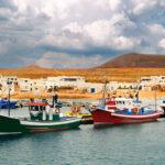 Irse a vivir a las Islas Canarias