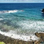 Playas y piscinas naturales de La Palma