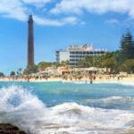 Las playas más bonitas de Gran Canaria