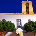 Pueblos del interior de Ibiza