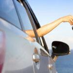 Alquilar un coche en Lanzarote