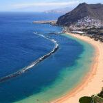 Las playas más bonitas de Tenerife