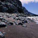 Playas y piscinas naturales de El Hierro