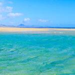 Las playas más bonitas de Fuerteventura