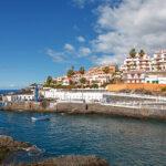 Dónde alojarse en Canarias