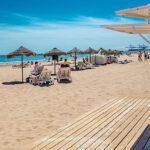 Dónde ir a la playa en Valencia